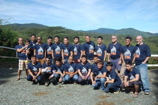 GYMN-ASIA 15 Year Celebration