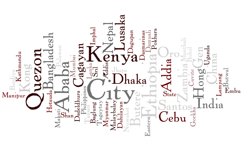 Year-End-Wordle