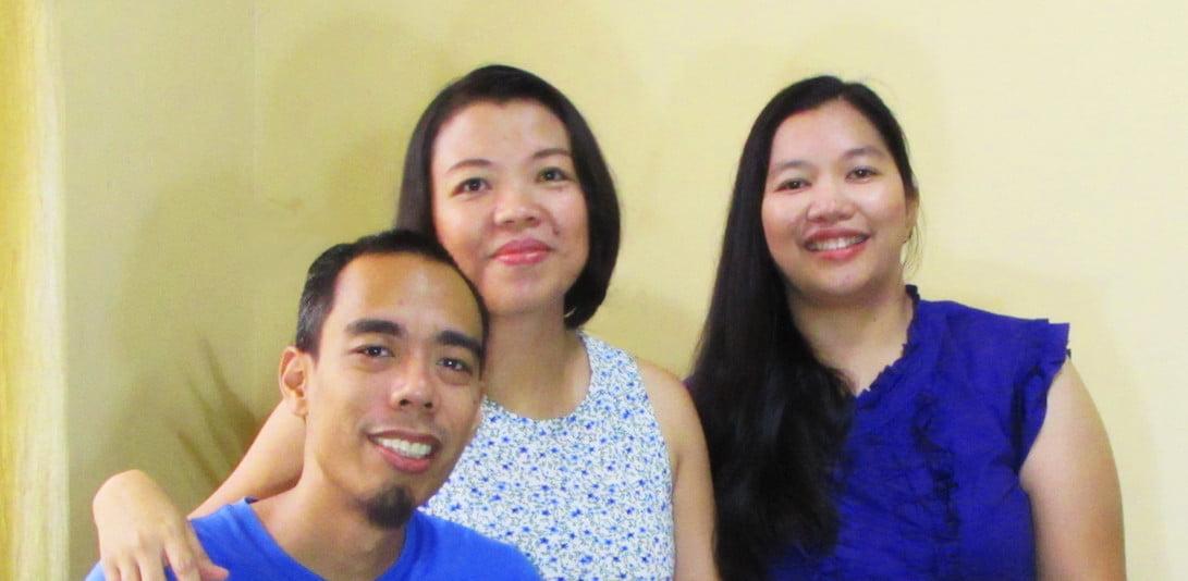 Philippine Staff